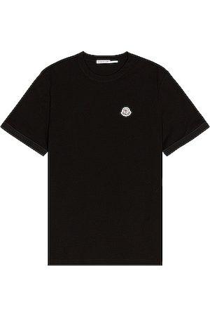 Moncler Short Sleeve Shirt in