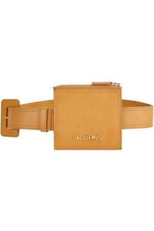 Jacquemus Carré belt