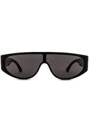 Bottega Veneta BV1027S Sunglasses in Black