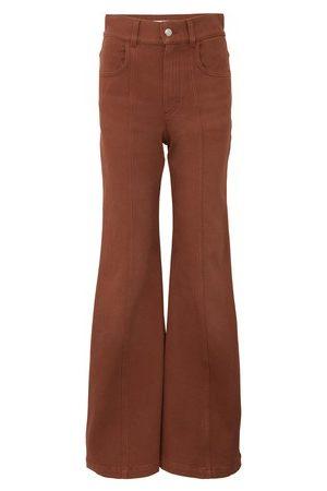 Chloé Wide pants