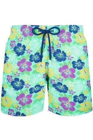 Vilebrequin Swimwear Tropical Turtles