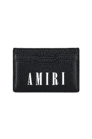 AMIRI Logo Cardholder in
