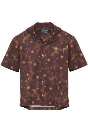 Jacquemus Jean shirt