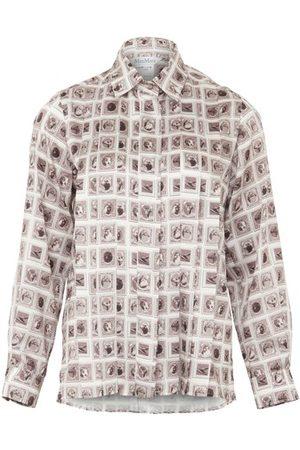 Max Mara Viadana shirt