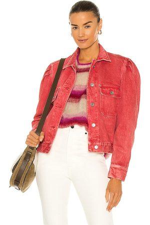 Isabel Marant Tiolana Jacket in .