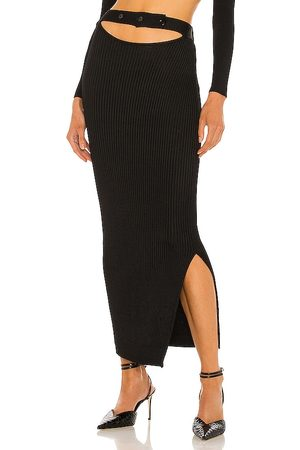 AYA MUSE Maggie Cutout Skirt in .