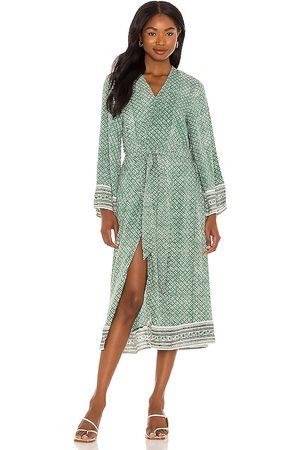Cleobella X REVOLVE Garnet Kimono in .