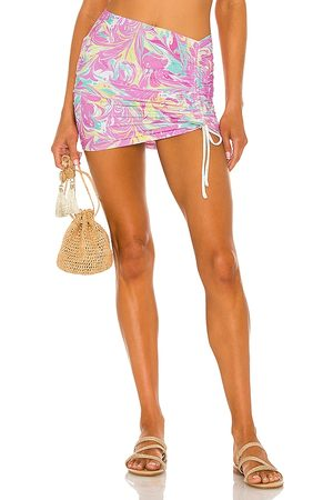 VDM Natalie Skirt in Pink.