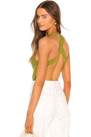 L'Academie Women Bodies - Dawson Bodysuit in .
