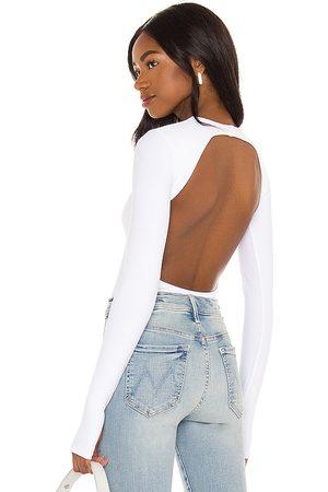 Alix NYC Mason Bodysuit in .