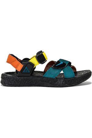Nike ACG Air Deschutz + Sandal.