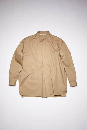 Acne Studios FN-MN-SHIR000462 Long sleeve shirt