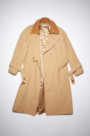 Acne Studios FN-WN-OUTW000484 Lined trench coat
