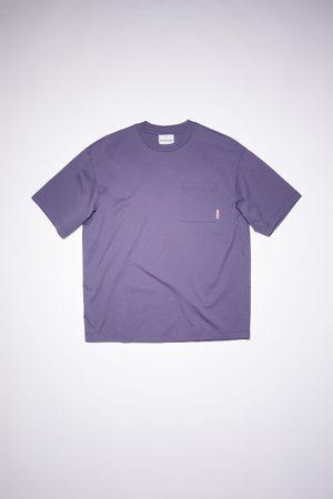 Acne Studios FN-MN-TSHI000242 Pocket t-shirt