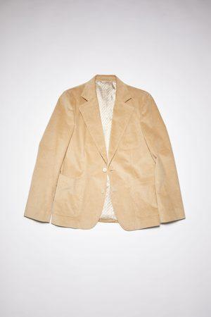 Acne Studios FN-MN-SUIT000224 Corduroy suit jacket