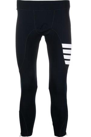Thom Browne Signature 4 stripe leggings