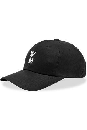 WOOYOUNGMI Men Caps - Logo Cap