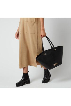 Michael Kors Women Tote Bags - Women's Izzy Fan Tote Bag