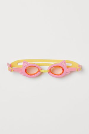 H&M Kids Swimwear - Appliquéd Swim Goggles