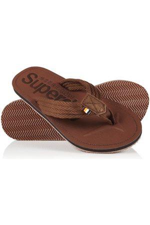 Superdry Men Flip Flops - Cove Flip Flops