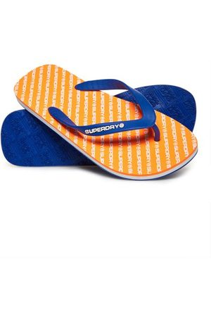Superdry Men Flip Flops - International Flip Flops