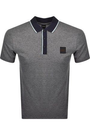 HUGO BOSS BOSS PDrive 1 Polo T Shirt Navy