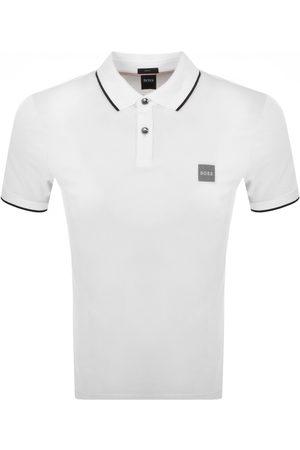 HUGO BOSS BOSS Passertip 1 Polo T Shirt
