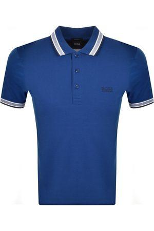 HUGO BOSS Men Polo Shirts - BOSS Paddy Polo T Shirt