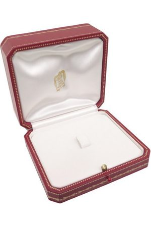 Cartier Leather jewellery set