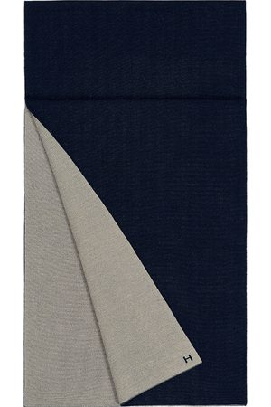 Hermès Cashmere scarf & pocket square