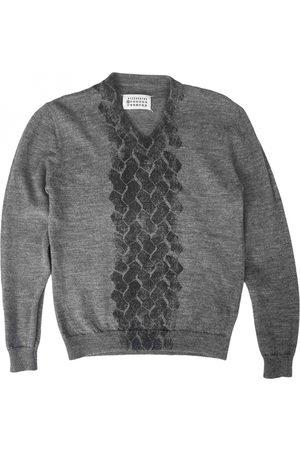 Maison Martin Margiela Wool pull