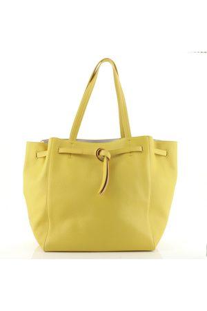 Céline Leather handbag