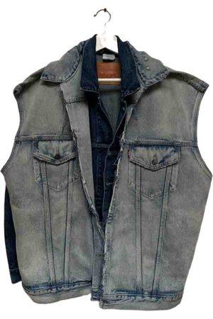 VETEMENTS X Levi's Vest