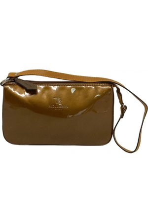 Maison Mollerus Patent leather handbag