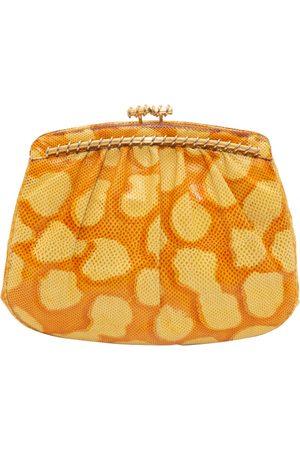 Judith Leiber Cloth clutch bag