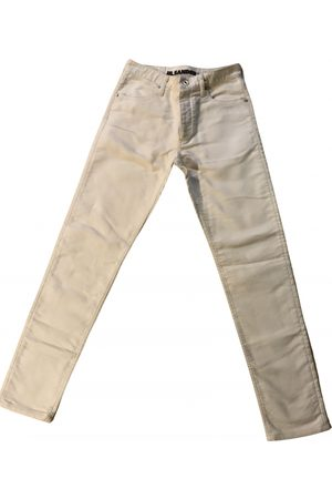 Jil Sander Slim jeans