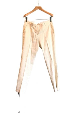 Faberge Linen trousers