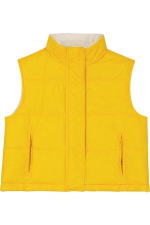 Brunello Cucinelli Reversible down-filled vest