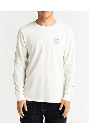 Billabong Men Long Sleeve - Hosprings Long Sleeve T-shirt XL Off