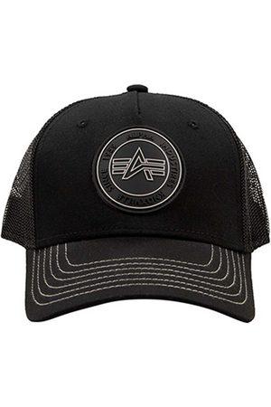 Alpha Industries Men Caps - Trucker Patch Cap One Size