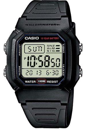 Casio Watches - Retro Vintage W-800h Watch One Size LCD