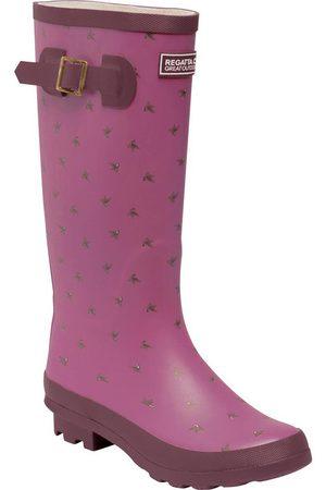 Regatta Women Boots - Fairweather Ii Boots EU 38 Violet / RseBl