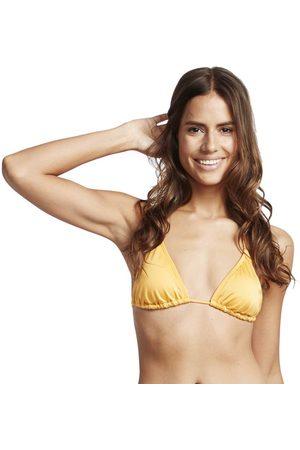 Billabong S.s Slide Tri Bikini Top XS Mango