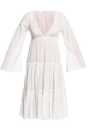 Billabong Women Dresses - Wander Lust Long Dress M Cool Wip