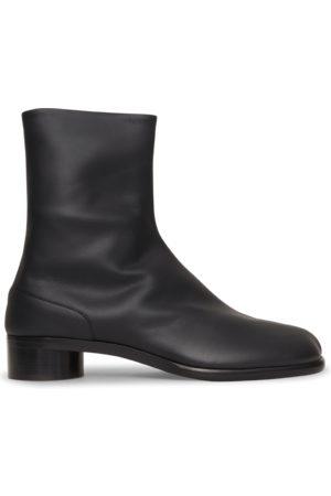 Maison Margiela Men Ankle Boots - Tabi ankle boots 43