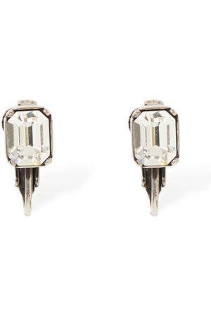 Dsquared2 Men Earrings - D2 Clip-on Earrings