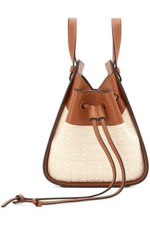 Loewe Women Bags - Mini Hammock Bag