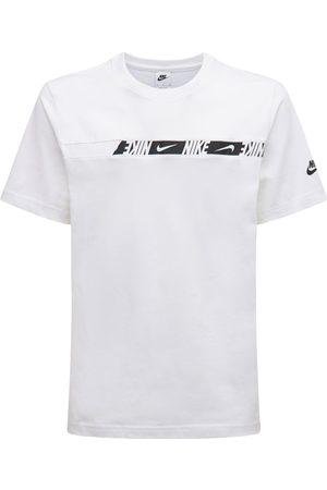 Nike Repeat Short Sleeve Top