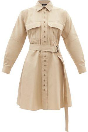 Max Mara Women Casual Dresses - Falco Shirtdress - Womens