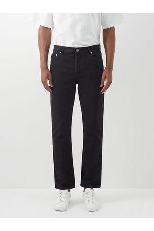 Raey Men Skinny - Dip Organic-cotton Skinny-leg Jeans - Mens